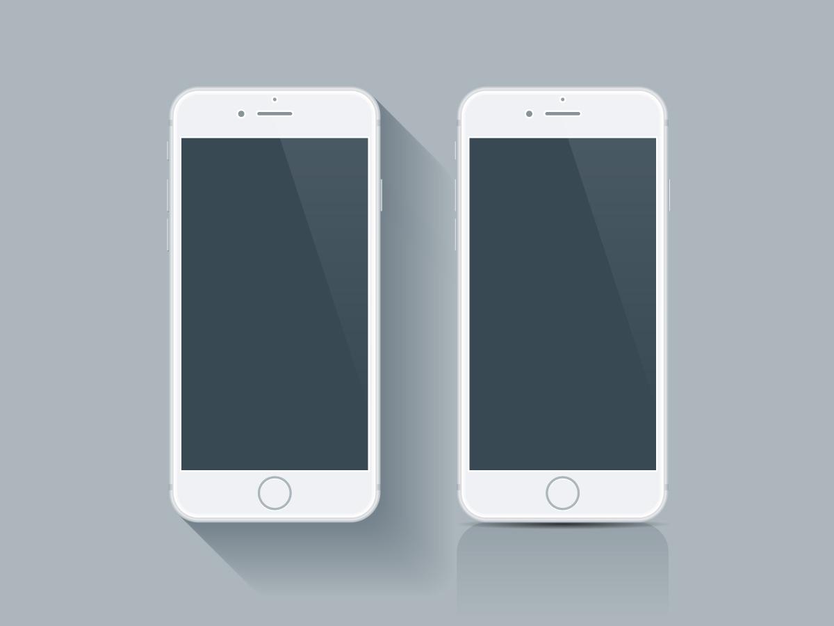 20 Flat Smartphones Www Ikono Me