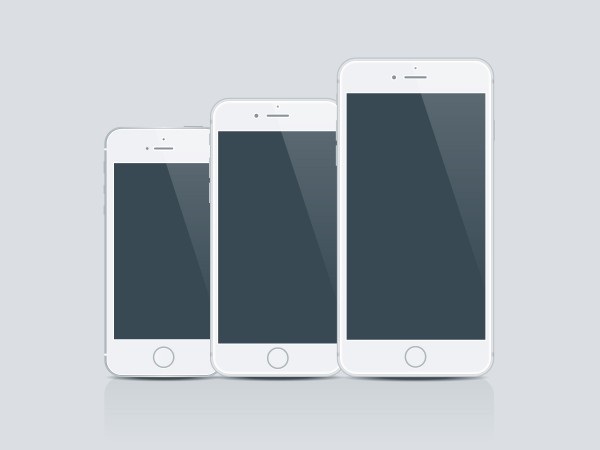 iPhone 6 by www.ikono.me