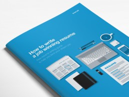 Download Free E-Book - How to write a job winning resume